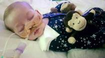 Charlie Gard, 'beautiful little boy' at heart of dispute, dies