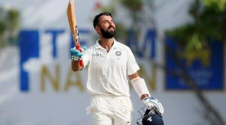 India vs Sri Lanka, 1st Test Stats: Cheteshwar Pujara first number three Indian batsman to post an innings of 150 or more in Sri Lanka