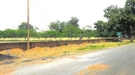 Chhattisgarh govt, Minister worked to upgrade village that has wife'sresort