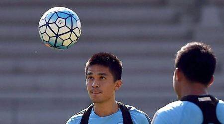 Bengaluru FC – Mohun Bagan rivalry is the best thing to happen in the last three years, says Sunil Chhetri