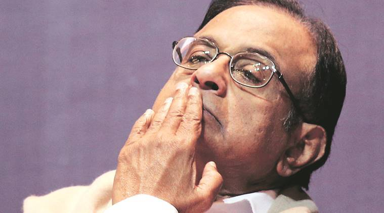 P Chidambaram, Chidambaram emergency, emergency period, congress news, india news, latest news, indian express