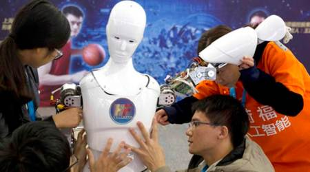 China announces goal of leadership in Artificial Intelligence by 2030