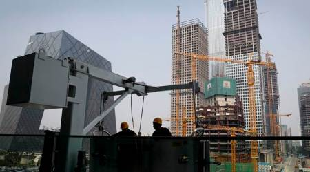 China faces far worse financial risk than US before global crisis: formerFM