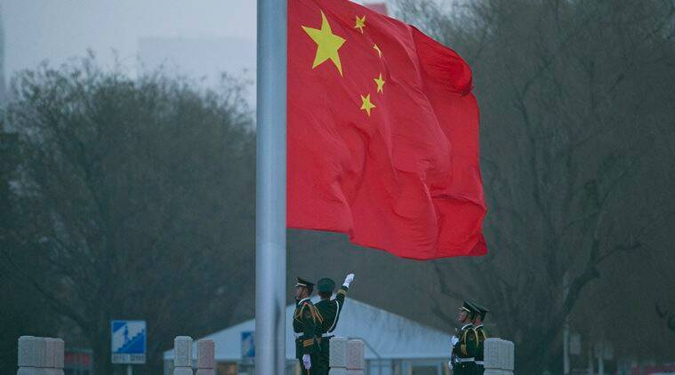 No Question Of Compromise, Withdraw Your Troops, Says China To India