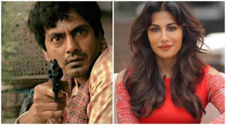 Chitrangda Singh walked out of Babumoshai Bandookbaaz, here's the real reason why