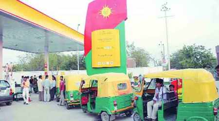 CNG price hiked by Rs 1.11 per KG, PNG by 33 paise per unit in Delhi
