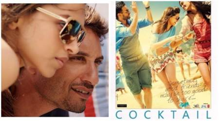 5 years of Cocktail: Deepika Padukone and Diana Penty remember the special film and send love to director Homi Adajania, Seephotos