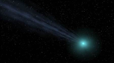 Large, distant comets more common than thought: NASA
