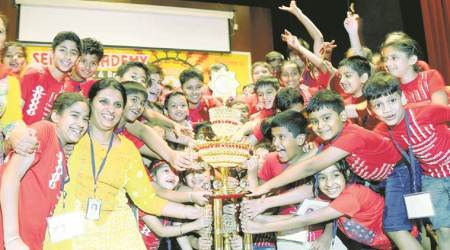 Over 700 students take part in abacus competition