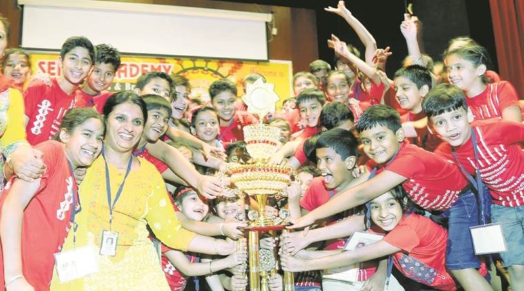 students news, competition news, chandigarh news, indian express news