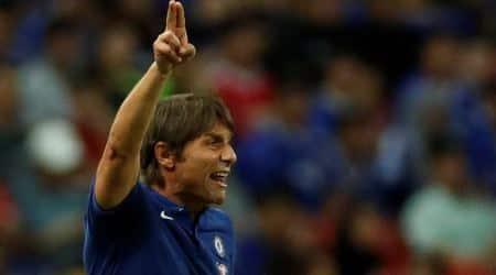 Chelsea boss Antonio Conte wants to avoid 'Mourinhoseason'