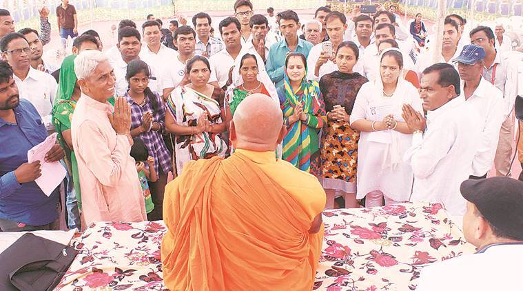 una, dalit conversion, gujarat dalit convert, dalit Buddhism conversion, indian express news, india news