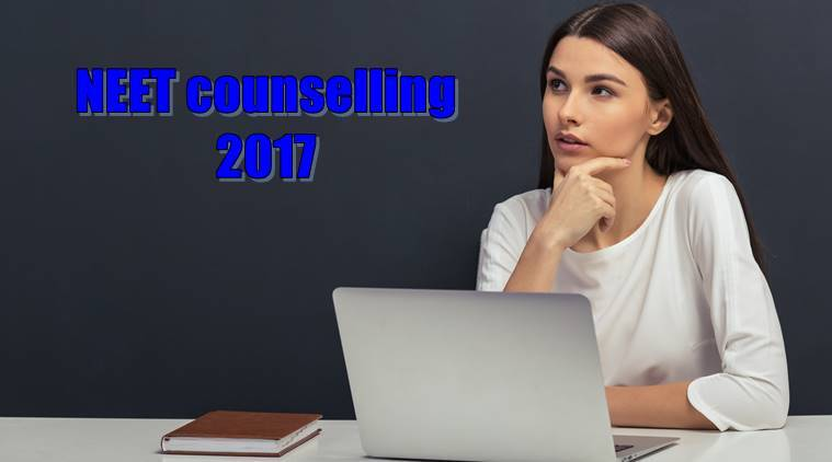 neet, neet counselling 2017, mcc.nic.in, mcc nic in 2017, neet allotment, neet 2017 allotment, mcc allotment, mcc neet allotment, education news, indian express