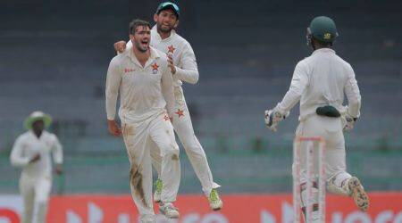 Tough when things go against you when you are trying to win: Graeme Cremer on Niroshan Dickwella reprieve