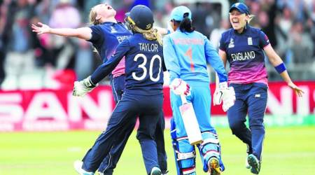 Never imagined in my wildest dreams that she would pick up six wickets in the final at Lords, says Anya Shrubsole's father