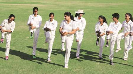 Run out: No cricket in list of training wings at govt schools