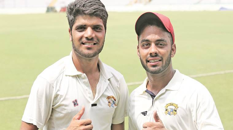Under-23 Cricket, Jalandhar bowlers, Chandigarh Bowlers, State cricket, indian express, India news, Latest news
