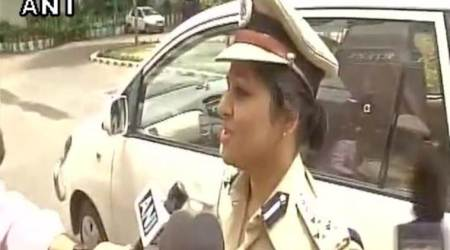 IPS officer D Roopa says 'government has right to transfer officers'
