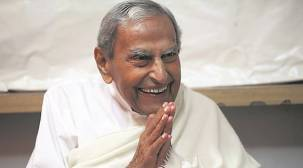 Five-day celebrations to mark Dada Vaswani's 99th birthday