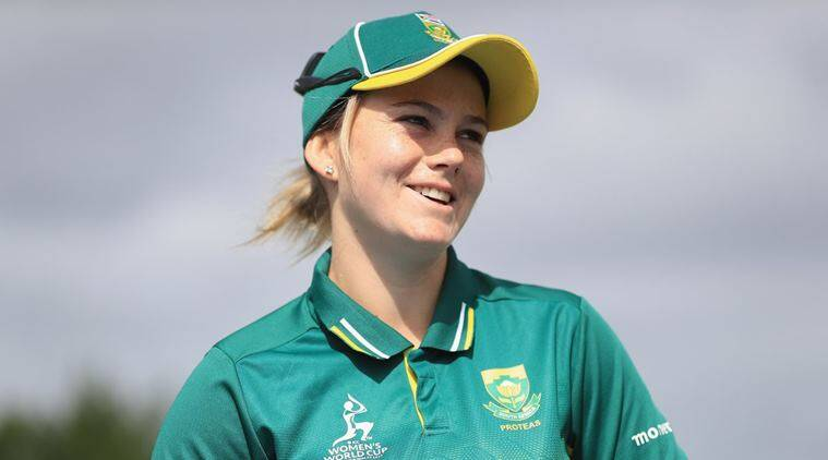south africa vs west indies, south africa, sa vs wi, icc women's cricket world cup 2017, women's world cup, cricket news, cricket, sports news, indian express