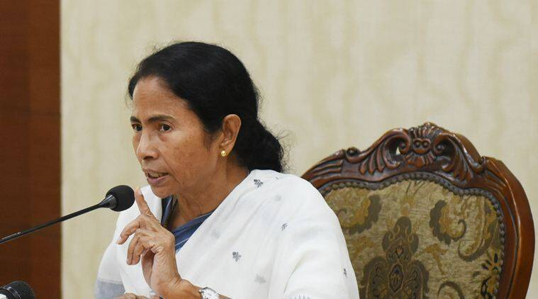 RSS, Mamata Banerjee, West Bengal RSS, West Bengal communal violence, indian express news