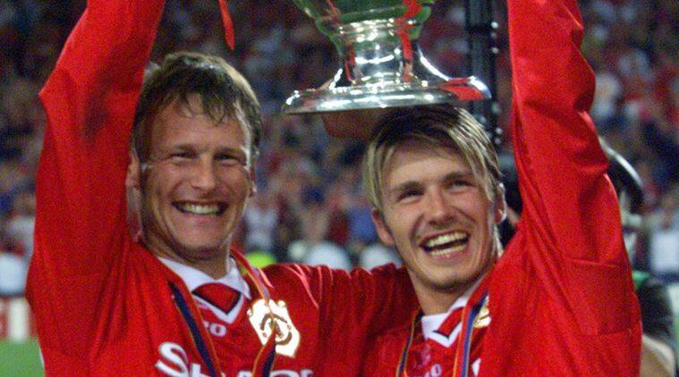 Teddy Sheringham appointed manager of Atletico de Kolkata