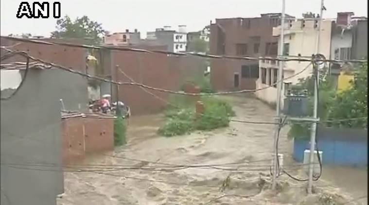 Uttarakhand, Uttarakhand rains, Uttarakhand floods, landslides, India news, Indian Express news