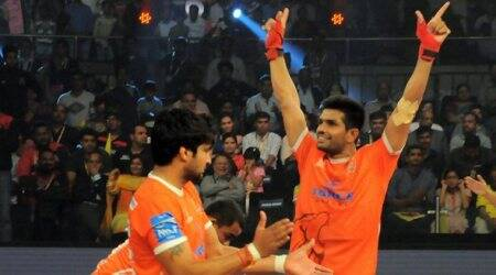 Pro Kabaddi season 5: A look into the opening fixtures