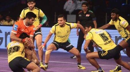 Pro Kabaddi League has given us fame, improved our financial conditions and has given us respect: Deepak Hooda