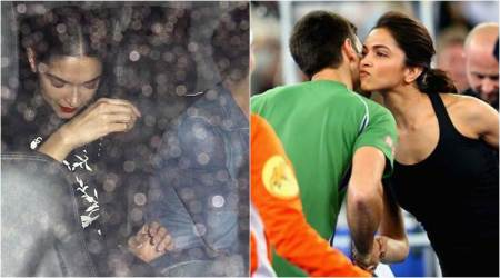 Is Deepika Padukone the one who tennis legend Novak Djokovic wants to date?