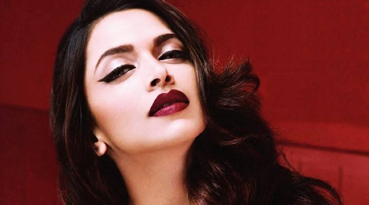 Deepika Padukone Femina Fashion Latest Photos