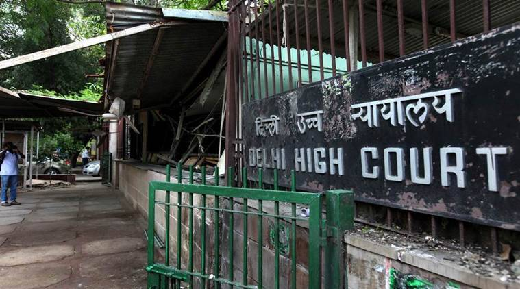 Delhi HC, Delhi High Court, Conjugal Rights, Delhi HC Conjugal Rights, Delhi High Court Conjugal Rights, Delhi News, Indian Express, Indian Express News