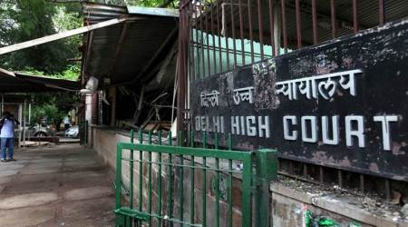 Delhi HC seeks reports on illegal parking near Blind Relief Association