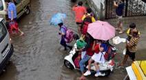 Rains in Delhi, Delhi Rains, Delhi lashed with rains, Delhi rains news, Rains in Delhi news, latest news, India news, National news