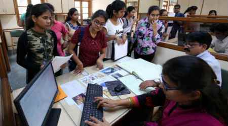 DU admissions 2017: Even after seventh cutoff release, colleges demand over 90 per cent