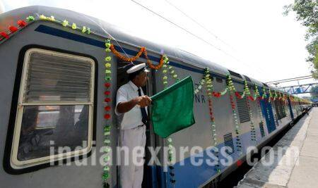 Indian Railways increases age limit to re-engage retired employees