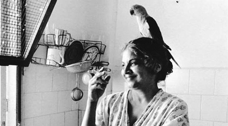 Eunice De Souza passed away, poet Eunice De Souza passed away, One Man's Poetry and Forgive Me, Mother, A Necklace of Skulls, Nine Indian Women Poets: An Anthology, These My Words: The Penguin Book of Indian Poetry, India news, National news, latest news