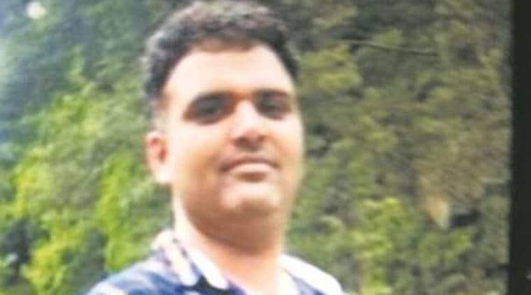 Delhi Police, Vikas, Dwarka Businessman Murder, Dwarka Murder, Dwarka Killing, India News, Indian Express, Indian Express News