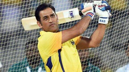 TNPL: 'Thala' MS Dhoni smashes three huge sixes on Chepauk return; watch video