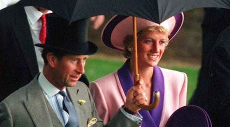 UK channel to air Diana's recordings on her failedmarriage