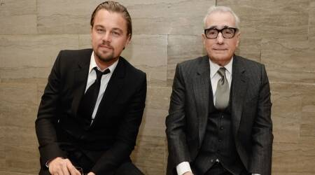 Leonardo DiCaprio and Martin Scorsese to collaborate again