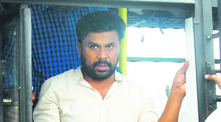 Malayalam Actor Dileep to stay in Police custody for one more day