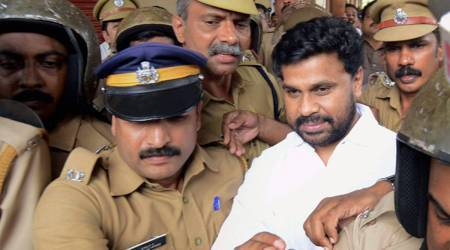 Malayalam actress abduction: Dileep's bail plea rejected again