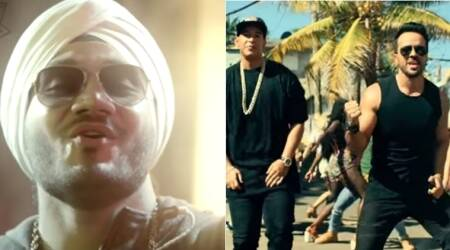 Watch: 'OH DILPREETO!', this hilarious-o Punjabi version of Despacito will make your day