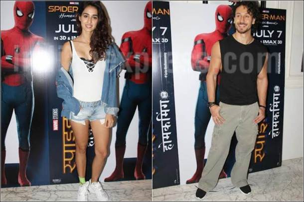 disha patani tiger shroff, disha tiger relationship, disha patani tiger shroff images