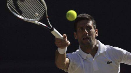 Wimbledon 2017: Novak Djokovic clash with Adrian Mannarino postponed until Tuesday