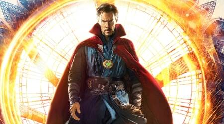 Will Doctor Strange be attacked in Avengers: Infinity War ?