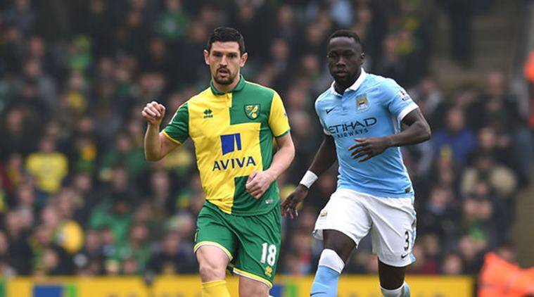 Rangers, Norwich City, premier league, Graham dorrans, West Bromwich Albion, football news, sports news, indian express