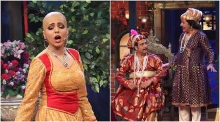 The Drama Company: 5 reasons why Krushna Abhishek's new show is worth a watch