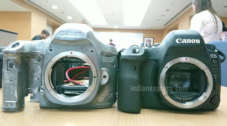 Canon, Canon EOS 200D, Canon EOS 6D MarkII, Canon EOS 6D MarkII specifications, Canon EOS 200D specifications, Canon latest cameras, Canon camera launch, technology, tech news